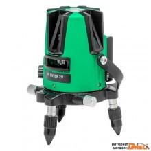 Лазерный нивелир ADA Instruments 3D Liner 2V Green