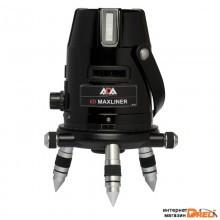 Лазерный нивелир ADA Instruments 6D Maxliner