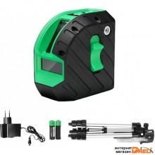 Лазерный нивелир ADA Instruments Armo 2D Green Professional Edition A00575
