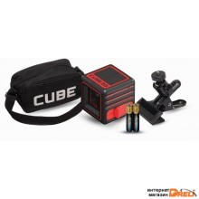 Лазерный нивелир ADA Instruments Cube 3D Home Edition