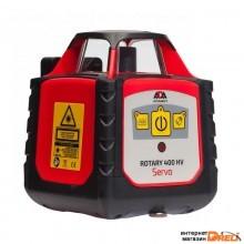Лазерный нивелир ADA Instruments Rotary 400 HV Servo [А00458]