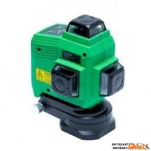 Лазерный нивелир ADA Instruments TopLiner 3-360 Green