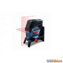 Лазерный нивелир Bosch GCL 2-50 C Professional [0601066G00]