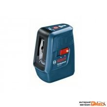 Лазерный нивелир Bosch GLL 3 X Professional [0601063CJ0]