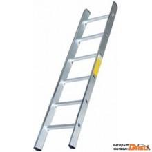 Лестница Dogrular Ufuk Pro 7 ступеней (411107)