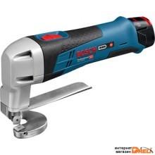 Листовые электрические ножницы Bosch GSC 12V-13 Professional