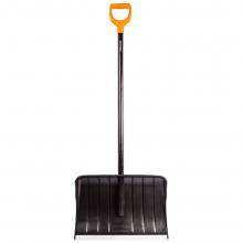 Лопата для снега Fiskars Solid 1026792