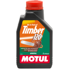 Масло для смазки цепей MOTUL TIMBER 120 (1 л)