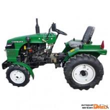 Мини-трактор Catmann MT-220