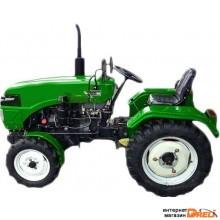 Мини-трактор Catmann MT-240