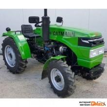 Мини-трактор Catmann XD-300