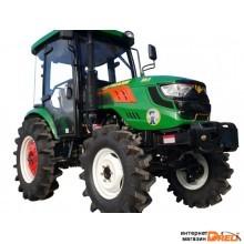 Мини-трактор Catmann XD-65.4 Lexon (FAW 4DW91-63NG2, с кабиной)