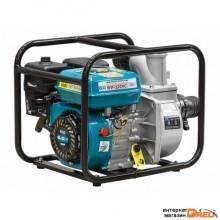Мотопомпа бензиновая ECO WP-1204C (для слабозагрязненной воды, 4,9 кВт, 1200 л/мин, 3