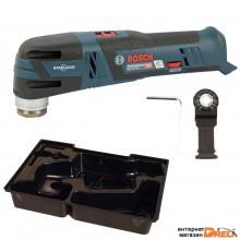 Мультифункциональная шлифмашина Bosch GOP 12V-28 Professional 06018B5001