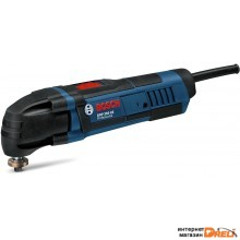 Мультифункциональная шлифмашина Bosch GOP 250 CE Professional (0601230001)