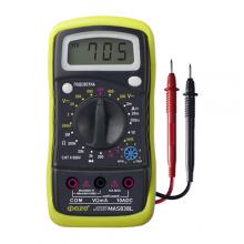 Мультиметр цифровой ФАZА  MAS838L (4895205000513)