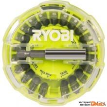 Набор бит Ryobi RAK22SDHOKT (22 предмета)