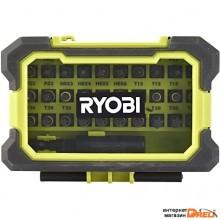 Набор бит Ryobi RAK31MSDI (31 предмет)