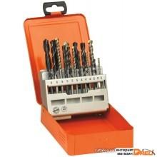 Набор оснастки AEG Powertools MAXI-MIX 18 предметов [4932352463]
