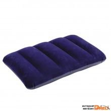 Надувная подушка, 43х28х9 см, INTEX (68672)