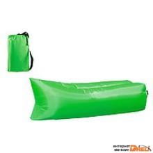 Надувной шезлонг (ламзак) Green Hills, ARIZONE (длина: 260 см, ширина: 70 см) (28-210200)