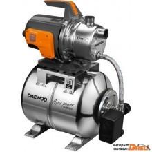 Насос Daewoo DAS 4500/24 Inox