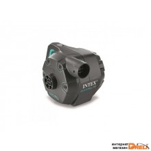 Насос электрический AP644 Quick-Fill (220 В, переменн.), INTEX (66644)