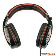 Наушники с микрофоном Dialog HGK-17
