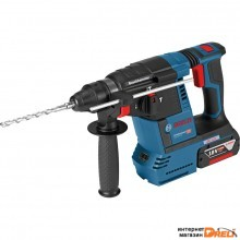 Перфоратор Bosch GBH 18V-26 Professional 0611909003 (с 2-мя АКБ)