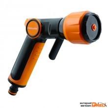 Пистолет-распылитель регулируемый FISKARS MULTI (1023665)