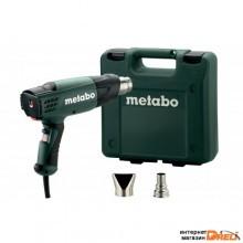 Промышленный фен Metabo HE 20-600 602060500