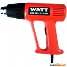 Промышленный фен WATT WHP-2020 [702000210]
