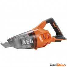 Пылесос AEG Powertools BHSS 18-0