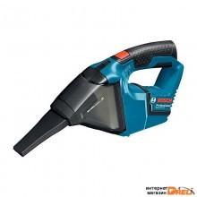 Пылесос Bosch GAS 12V Professional 06019E3000 (без аккумулятора)