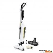Пылесос Karcher FC 5 Premium (белый)