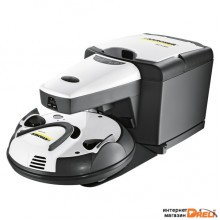 Робот для уборки пола Karcher RC 4.000