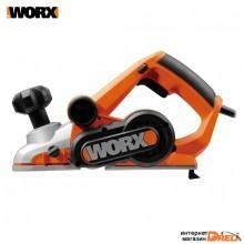 Рубанок Worx WX615