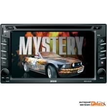 СD/DVD-магнитола Mystery MDD-6220S