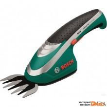 Садовые ножницы Bosch Isio (0600833000)