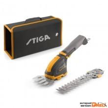 Садовые ножницы Stiga SGM 102 AE 253910241/ST1