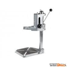 Стойка для дрели WORTEX SD 5065 (высота 500 мм, диаметр зажима 43 мм, опорная плита 210*210 мм) (SD506500022)