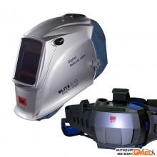 Сварочная маска Fubag Blitz 5-13 PAPR III Visor Digital Natural Color