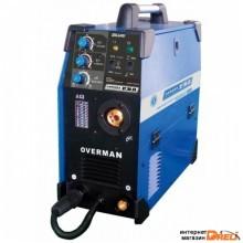 Сварочный инвертор AuroraPRO Overman 205