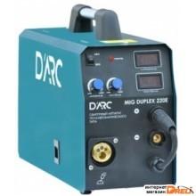 Сварочный инвертор D'Arc MIGduplex-220E