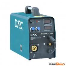 Сварочный инвертор D'Arc MIGduplex-250E