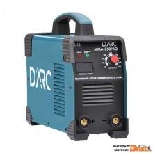 Сварочный инвертор D'Arc MMA-250pro