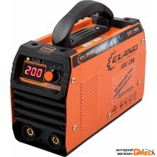 Сварочный инвертор ELAND ARC-250