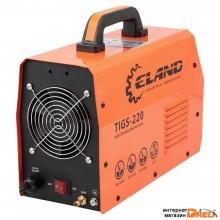 Сварочный инвертор ELAND TIGS-220
