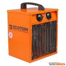 Тепловая пушка Ecoterm EHC-03/1E