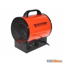 Тепловая пушка Ecoterm EHR-05/3E